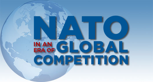 NATO in an Era of Global Competition
