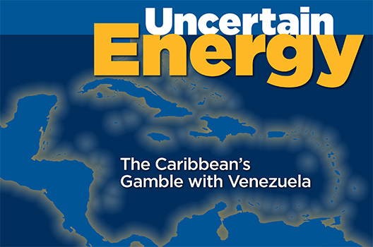 Uncertain Energy: The Caribbean's Gamble with Venezuela