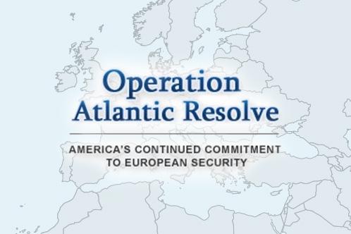 Operation Atlantic Resolve Fact Sheet