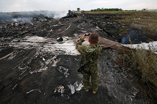 In the Ukraine War, Putin's Veil of Deniability Has Vanished