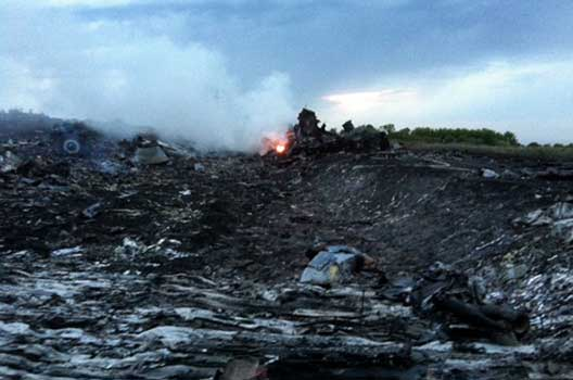 MH17 Crash: A Turning Point in the Ukraine Crisis?