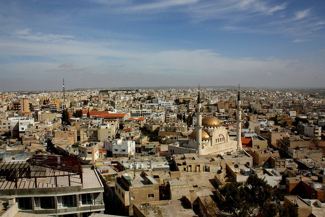 Jordan: Improving Economic Growth through Energy Reforms