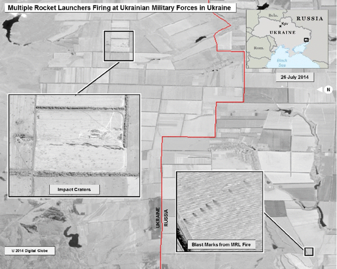 Here's Why Russia's Military Is Now Directly Attacking Ukraine