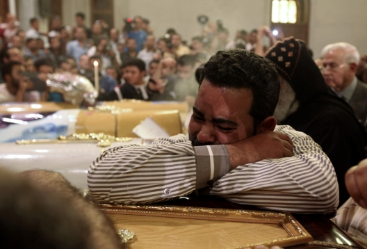 State Department Religious Freedom Report Highlights Discrimination in Egypt's Judiciary