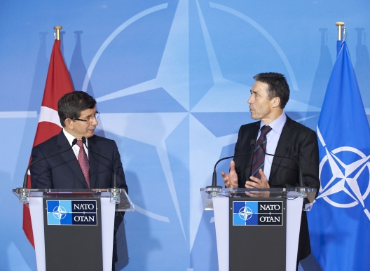 Special Summit Series: Turkey and NATO