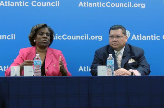 Assistant Secretary Linda Thomas-Greenfield Previews Inaugural US-Africa Leaders Summit