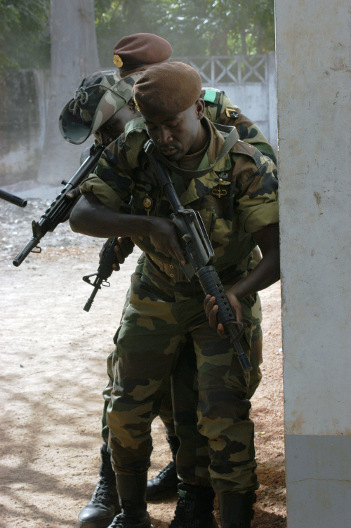 Senegal: An End to One of Africa's Longest Civil Conflicts?