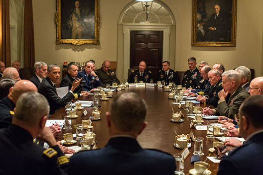 All Elements of National Power: Moving Toward a New Interagency Balance for US Global Engagement