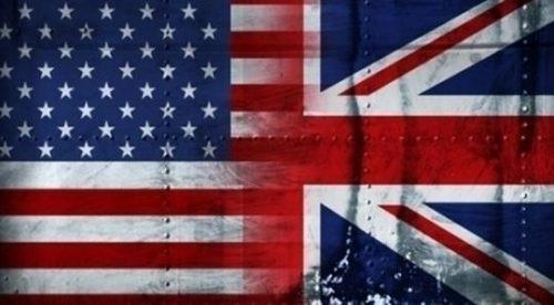 US/UK flags
