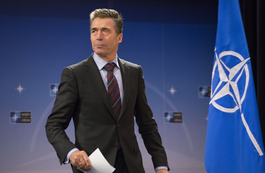 NATO Warns of Russia Moving Artillery Units and Special Forces Into Ukraine