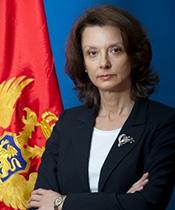 Milica Pejanovic Durisic