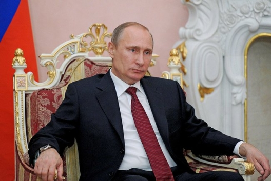 US and Allies Should Take Three Steps Now to Prevent Putin's Moves Beyond Ukraine