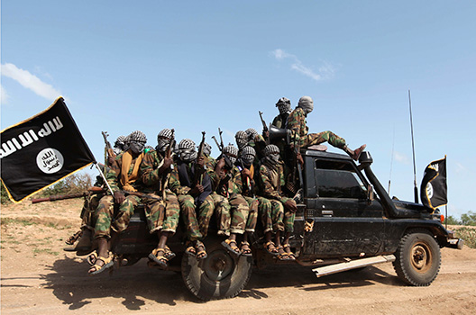 Succession in Somalia: al-Shabaab after Godane