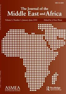 J. Peter Pham on US AFRICOM's Development and Role in US Africa Policy