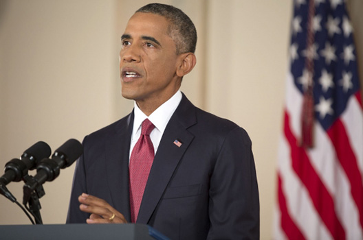 Obama's ISIS Strategy: Is It Enough?