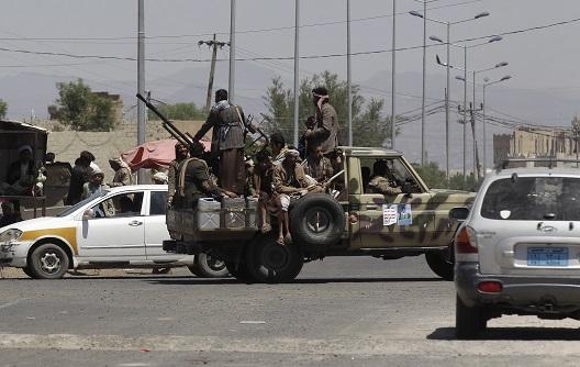 Yemen: President Hadi's Gamble with the Houthis