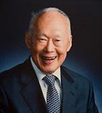 Lee Kuan Yew, 2014 Global Citizen Award