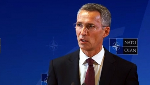 New secretary general: NATO Military presence in eastern Allies 'for as long as necessary'