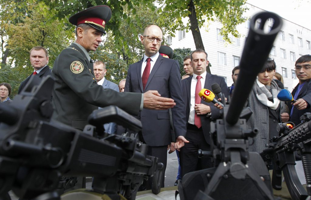 Can US Support for Ukraine Help Prevent a New Russian Invasion?