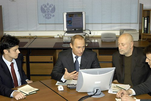 Is Russia Increasingly Relying on Cyber Warfare for Foreign Policy?