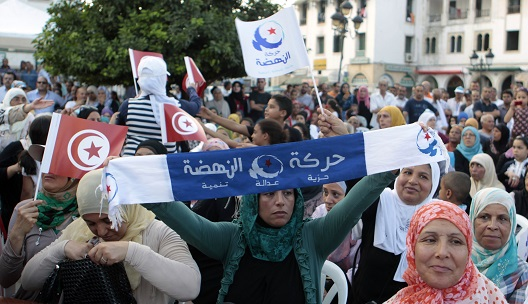 Tunisia's 2014 Elections: The Search for a Post-Transitional Order