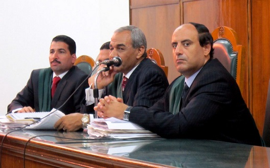 Prospects for Judicial Reform in Egypt