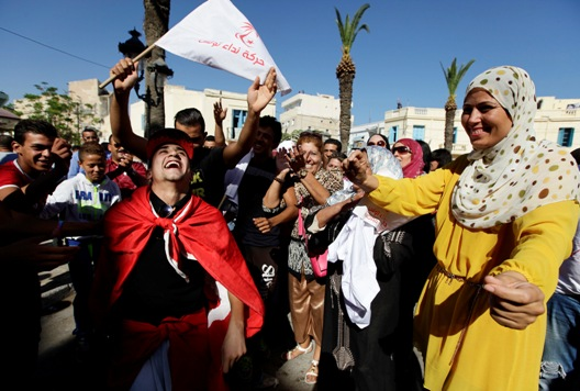 Tunisia's Elections Amid a Middle East Cold War