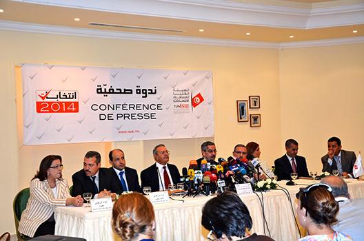 20141023 Tunisia Elections 1