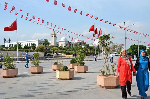 20141023 Tunisia Elections 10