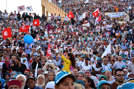 20141023 Tunisia Elections 3