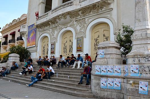 20141023 Tunisia Elections 5