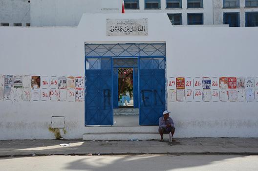 20141023 Tunisia Elections 7