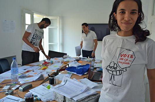 20141023 Tunisia Elections 8