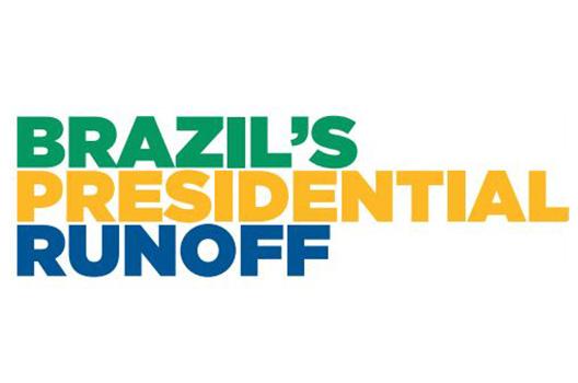 Brazil's Presidential Runoff