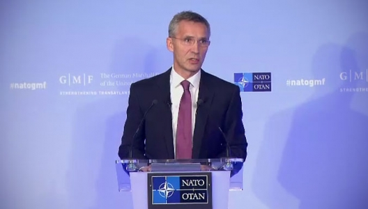 Secretary General: NATO is a Unique Alliance With a Clear Course
