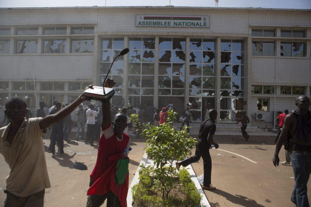 Burkina Faso update: Missed opportunity?