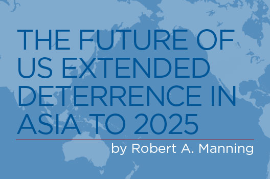 The future of US extended deterrence in Asia to 2025