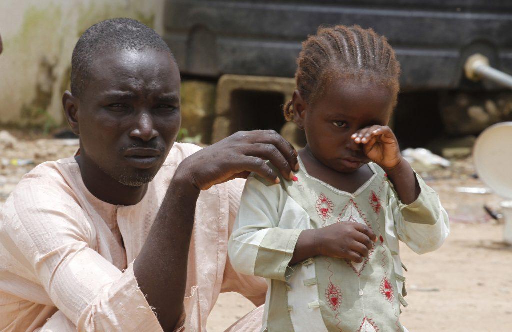Boko Haram Takes, Holds Territory