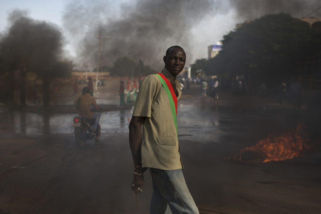 Burkina Faso: The consequences of burning down the house