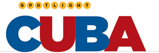 Spotlight Cuba