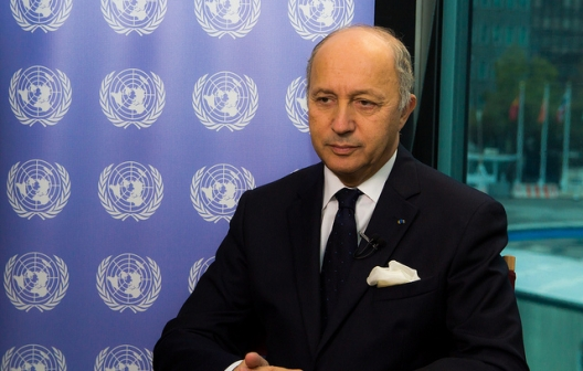 French Foreign Minister: Anti-ISIL Coalition Must Also Save 300,000 Lives In Aleppo