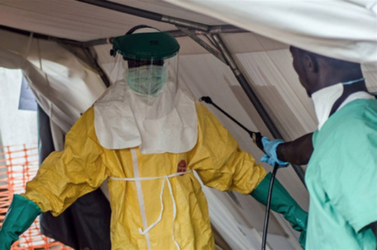 China's Evolving Ebola Response: Recognizing the Cost of Inaction