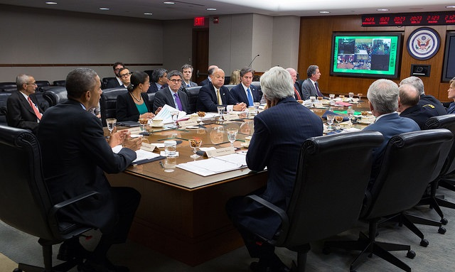 Countering ISIS: Obama Administration Strategy
