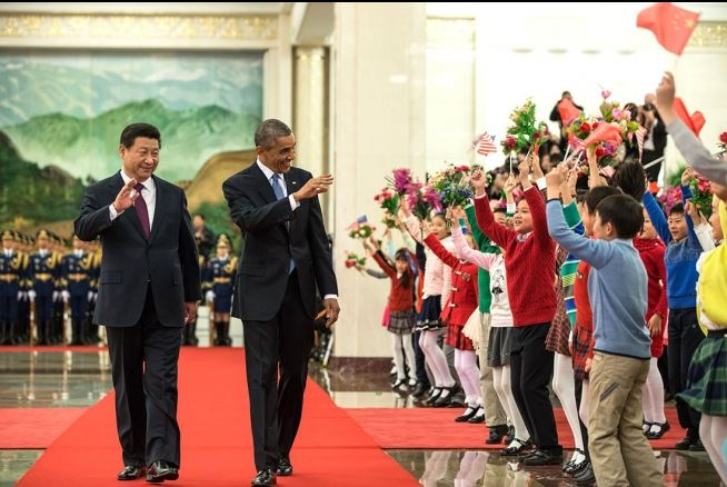 US-China Climate Deal: Less Than Meets the Eye