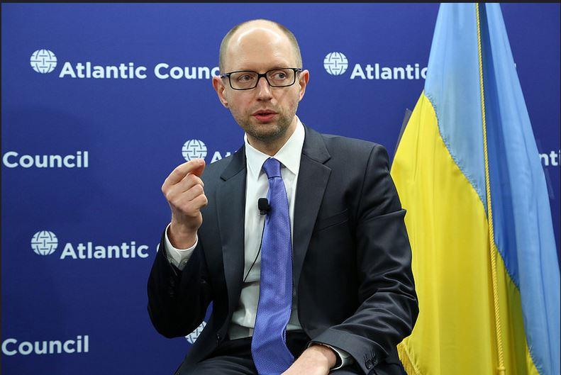 Ukraine's New Government: The Names Emerge
