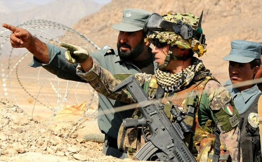 Germany and Italy to keep up to 1,350 soldiers in Afghanistan