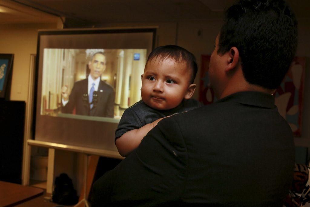 Obama's Temporary Immigration Fix Still Demands a Permanent Solution