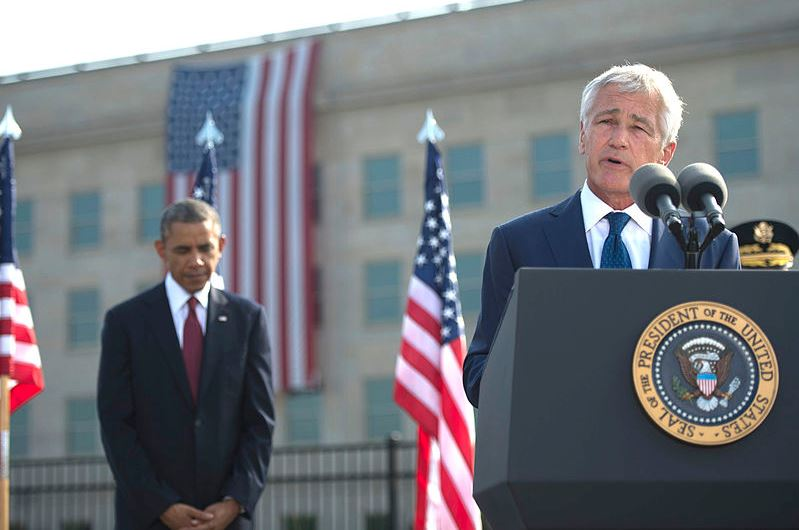 Obama Likely to Seek a 'Wartime' Defense Secretary