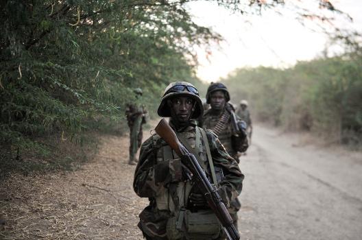 Somalia's Slumping Fortunes