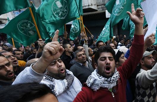 Inflating the Salafi Threat in Jordan